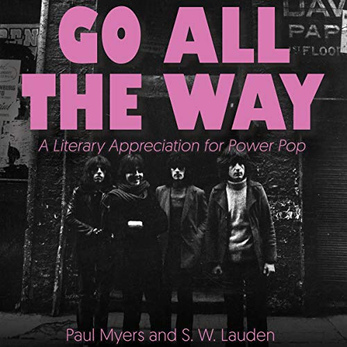 Go All the Way cover art