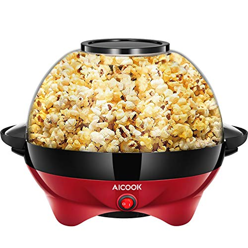 Best hamilton beach butter up popcorn popper on the market
