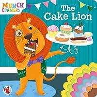 Munch Corners: The Cake Lion