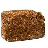 Premium African Black Soap, 10 lbs - Organic Raw From Ghana