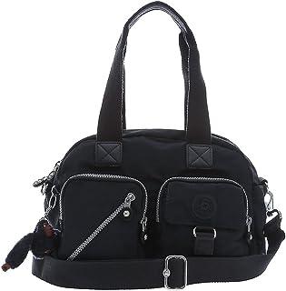 حقيبة اليد كيبلينغ ديفيا بجيوب خارجية للنساء [HB3170]