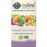 Organic Prenatal Vitamins Review and Comparison