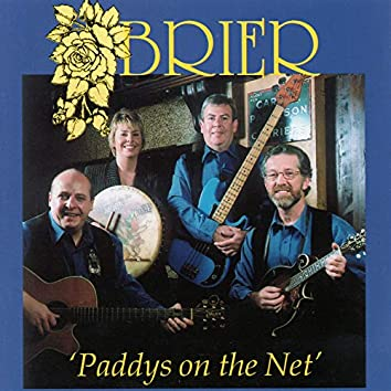 Paddy's on the Net