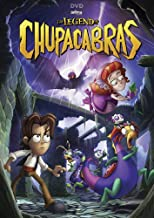 Best la leyenda del chupacabras dvd Reviews
