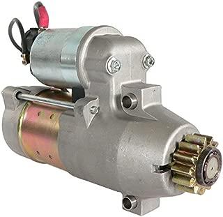 Db Electrical Shi0128 Starter For Mariner Mercury Yamaha 75-90Hp 50-804312T1, 75Elhpt 75Elpt 90Elhpt 4-Stroke 2000-2001,90Elpt 90Exlpt 4-Stroke 2000-2005,75Elhpt 75Elpt 90Elhpt