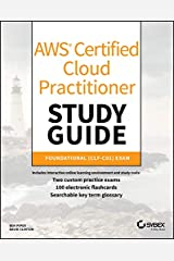 AWS Certified Cloud Practitioner Study Guide: CLF–C01 Exam Digital download