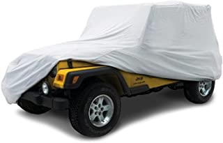 Best jeep wrangler tj cover Reviews