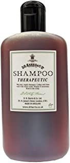 D.R.Harris & Co Mens Therapeutic Shampoo 250ml