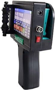 Adoner Handheld Inkjet Printer 600DPI Ink Date Word QR Code Barcode Logo Machine DIY