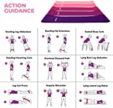 Zoom IMG-1 ttmow elastici fitness set di