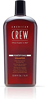 American Crew Fortifying Shampoo, 1000 ml