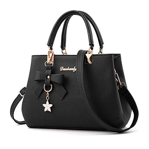 2E-youth Purses and Handbags for Women Bowknot Bag