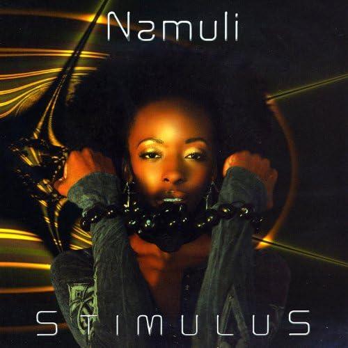 Namuli