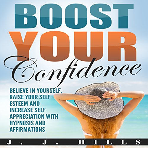 Boost Your Confidence cover art