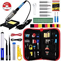 which is the best jewellery soldering iron in the world