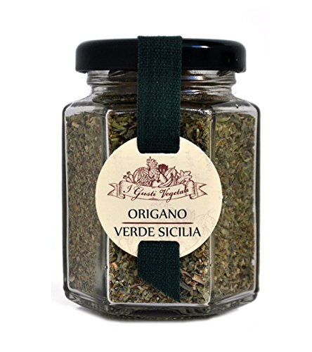 Ferri dal 1905 Origano Verde Sicilia - 15 g