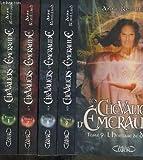 Les Chevaliers d'Emeraude - Tome 8 Les Dieux Déchus