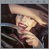 The Cars (Black Vinyl)