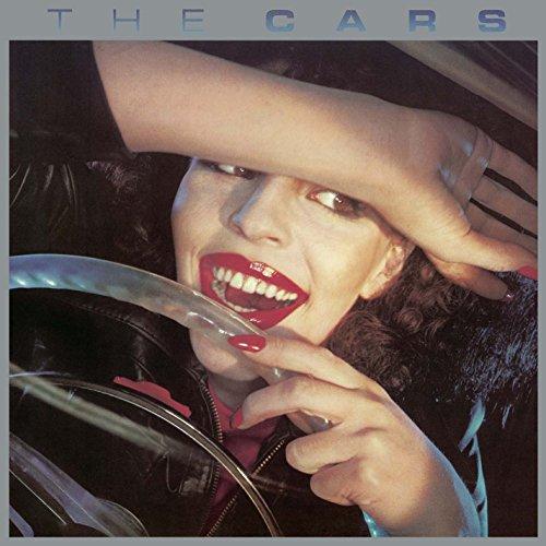 The Cars (Translucent Blue Colored Vinyl) [Disco de Vinil]