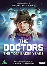 Best the tom baker years dvd Reviews