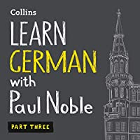 Collins Learn German With Paul Noble: Library Edtion