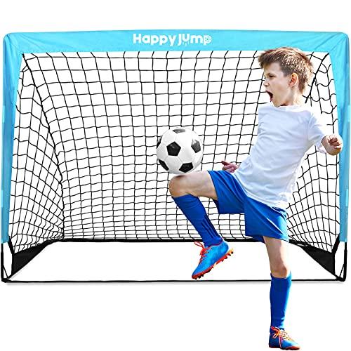 Happy Jump Portería de Fútbol...