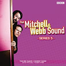 That Mitchell & Webb Sound - Series 5