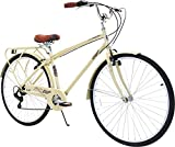 Columbia Bicycles Streamliner 700C Men's 7-Speed City...