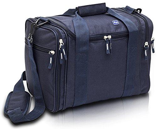 Elite Bags Jumble's Große Erste-Hilfe-Tasche, Blau