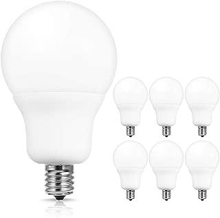 e17 intermediate base led bulb