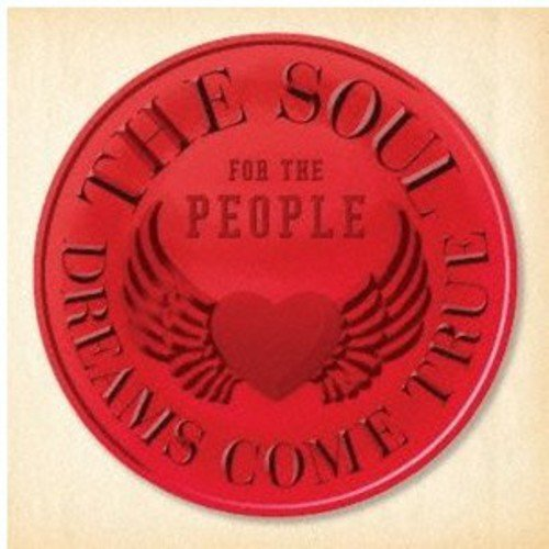 THE SOUL FOR THE PEOPLE ~東日本大震災支援ベストアルバム~の詳細を見る