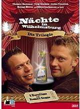 Nights in Wilhelmsburg: The Trilogy (Eine Nacht in Wilhelmsburg / the Lucio Fulci Experience / Das Haus am Anfang der Strasse)