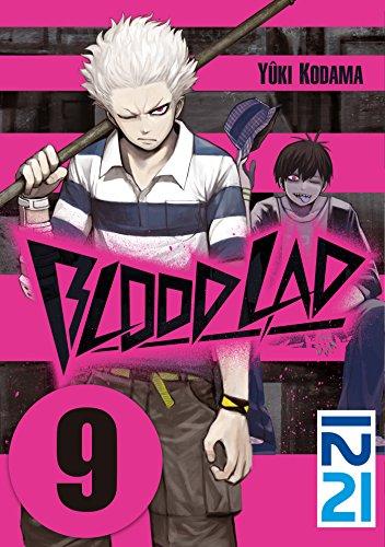 Blood Lad - chapitre 09