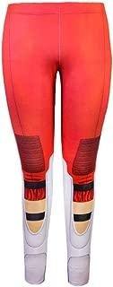 PORTAL 2 Aperture Laboratories Chell Sublimated Leggings