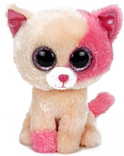 Ty Beanie Boos Anabelle - Cat (Barnes & Noble Exclusive) by Ty Beanie Boos