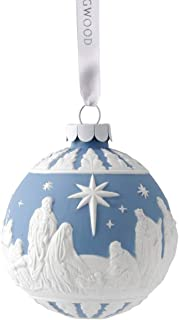 Wedgwood 2019 Holiday Ornaments - Nativity