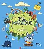 L'île magique - La grande aventure de Loustic