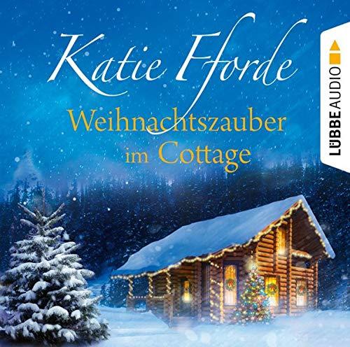 Weihnachtszauber im Cottage Titelbild