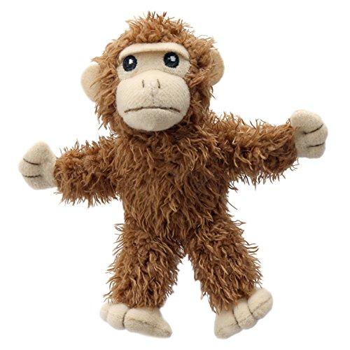 Mono Dedo Marca The Puppet Company