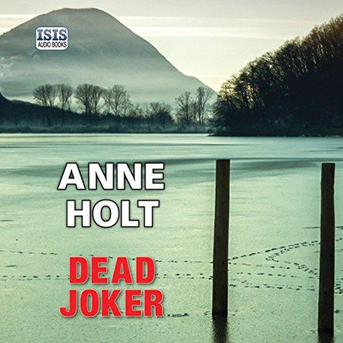 Dead Joker Titelbild