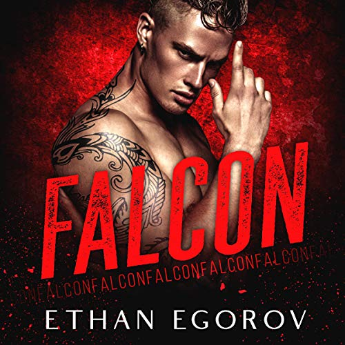 Falcon Titelbild