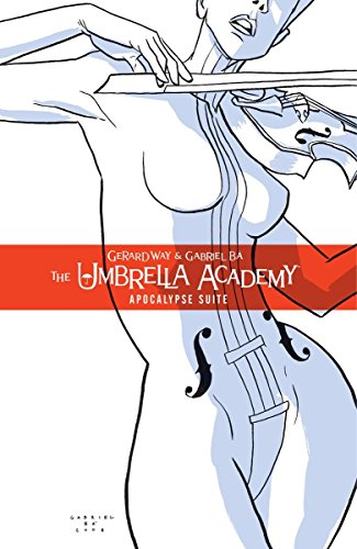 The Umbrella Academy, Vol. 1