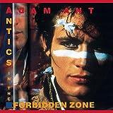 Songtexte von Adam Ant - Antics in the Forbidden Zone