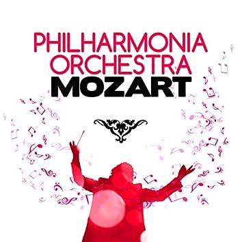 Philharmonia Orchestra: Mozart