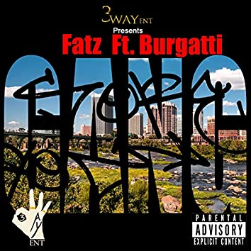 Gang (feat. Burgatti)