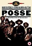 Posse [Reino Unido] [DVD]