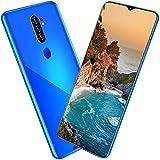 4G SIM Free Mobile Phones, Smartphone, Display 6.7' Super AMOLED, 3 Fotocamere Posteriori, 256GB...