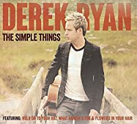 The Simple Things by Derek Ryan