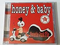 honey & baby