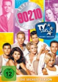 Beverly Hills, 90210 - Die sechste Season [7 DVDs] - Jennie Garth
